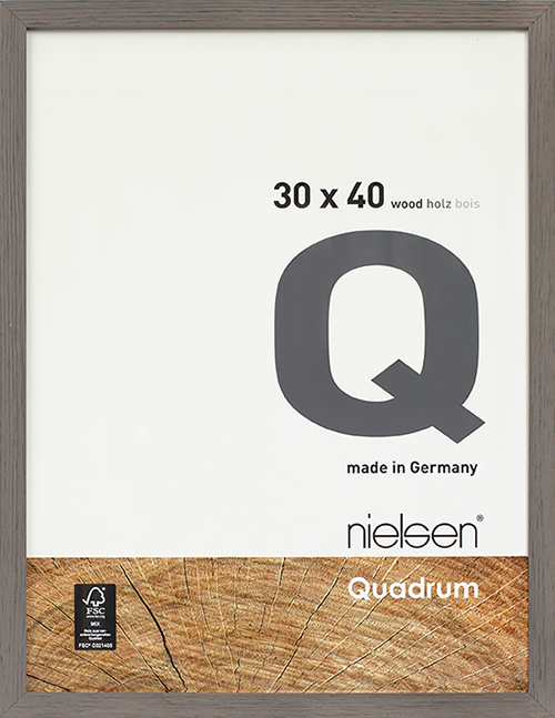 Quadrum Designer Photo Frames (German Stock)