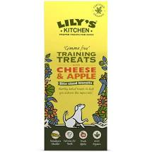 Lily's Kitchen Organic Cheese & Apple Training Treats