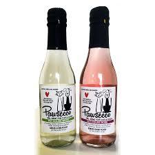 Pawsecco Still 'Wine' for Dogs & Cats 250ml
