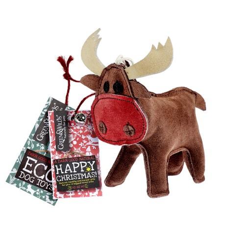 Green & Wild's Rudy the Reindeer **Was £7.95 Now £4.95**