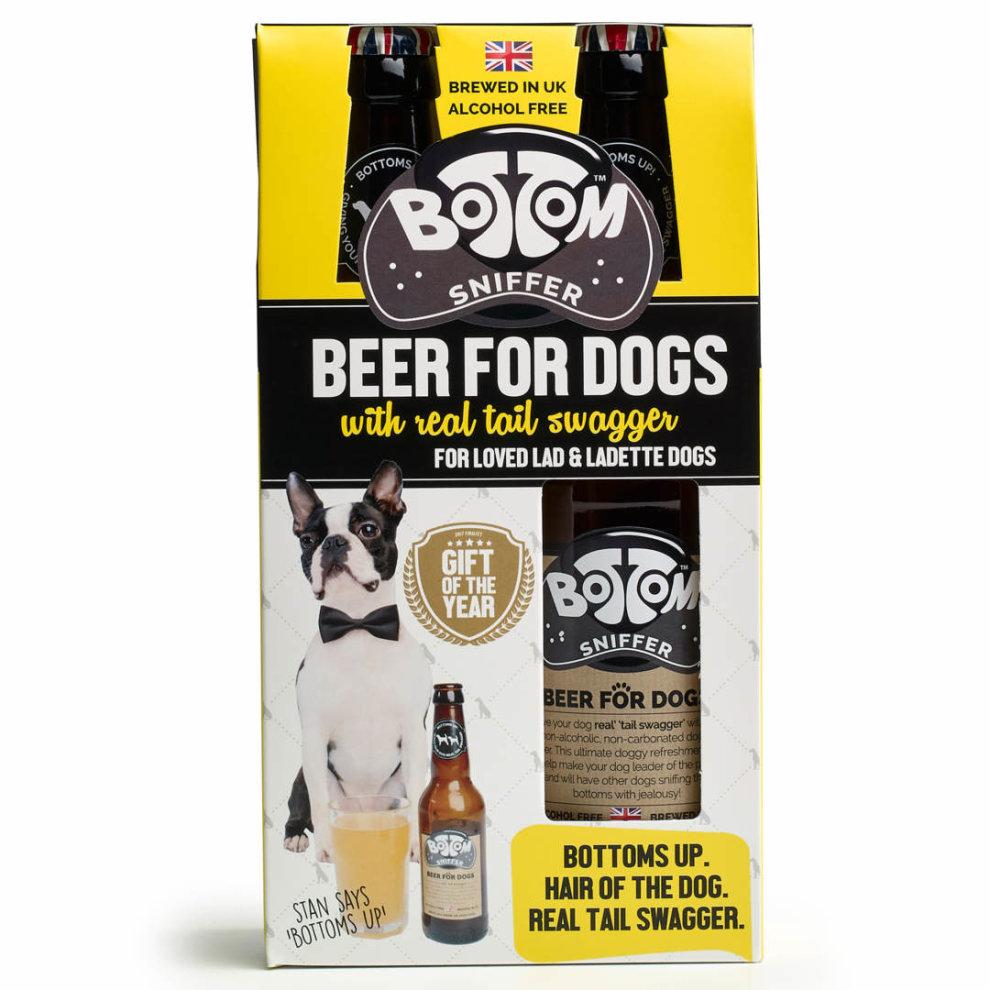 Bottom Sniffer Beer Gift Set