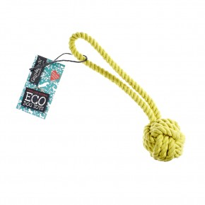 Green & Wild's Rope Ball