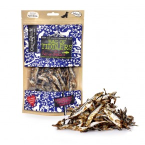 Green & Wild's Bag of Tiddlers 75g
