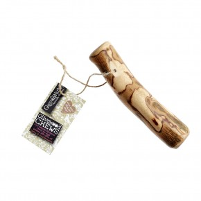 Green & Wild's Olivewood Chew