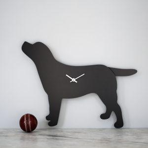 Clock - Labrador