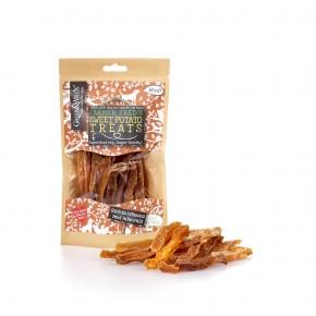 Green & Wild's Sweet Potato Treats 100g