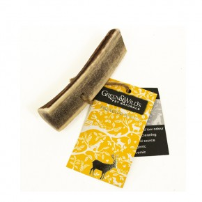 Green & Wild's Easy Antler Chew