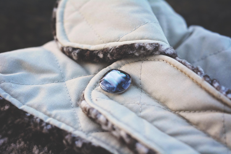 Sötnos Quilted Coat