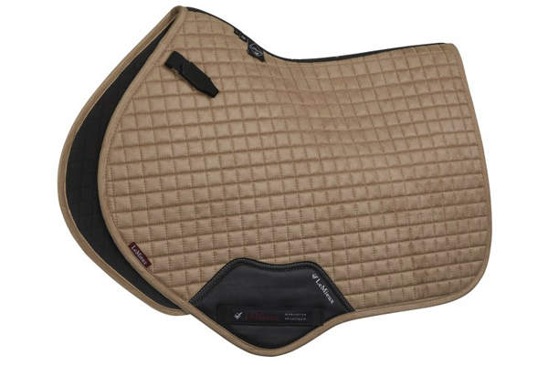 Lemieux ProSport Suede Close Contact Square Pad
