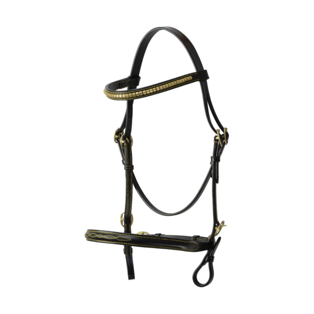 HY In-Hand Bridle (Pony Size)