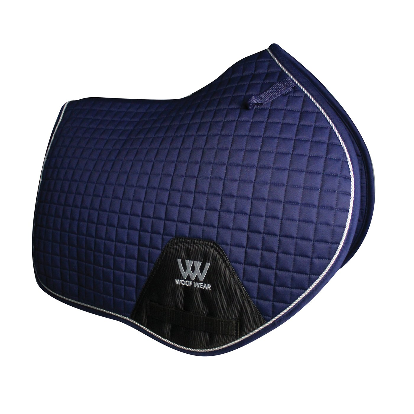 Woof Wear Colour Fusion Contour Saddle Cloth