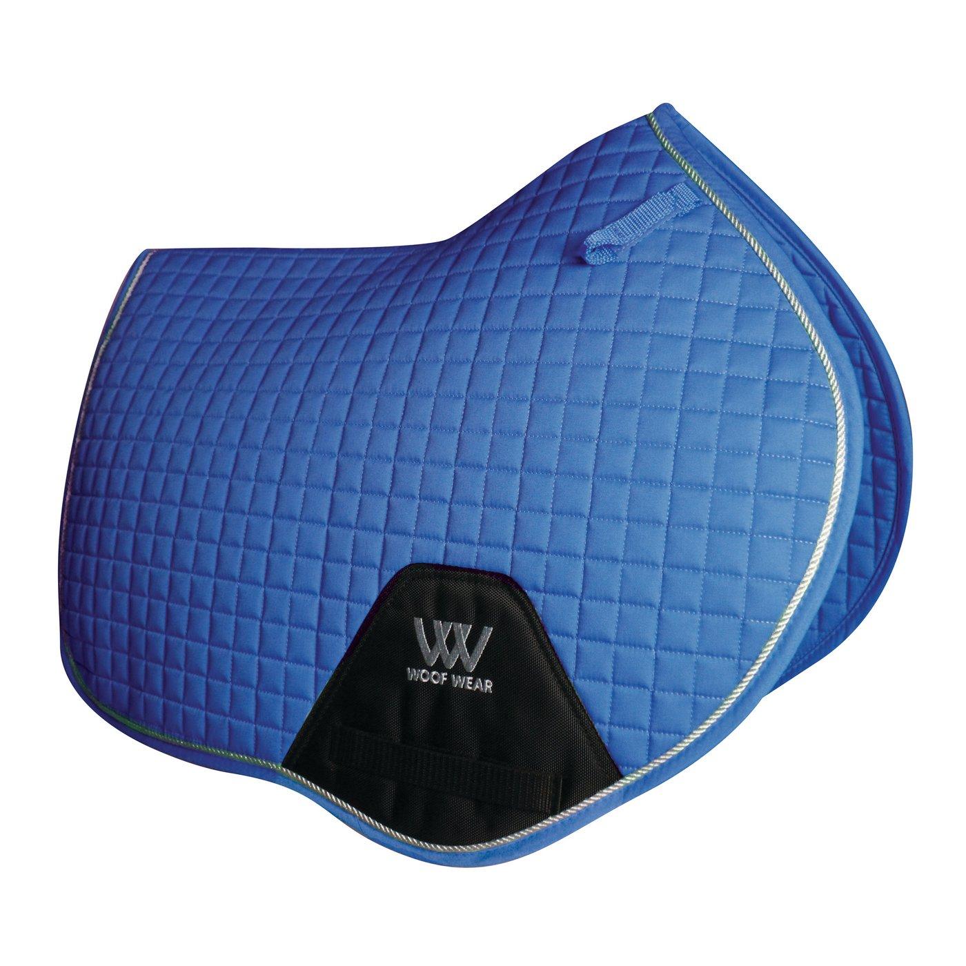 Woof Wear Colour Fusion Contour Saddle Cloth