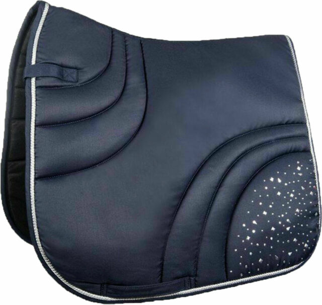 HKM Sparkle Saddle Pad