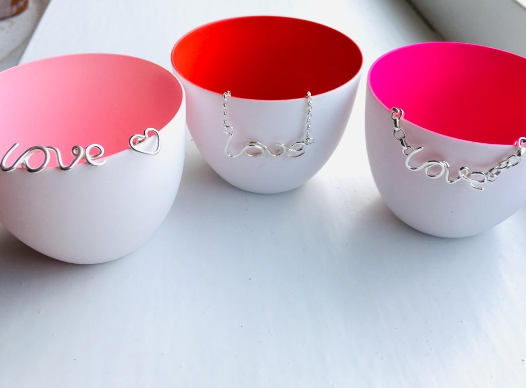 Silverbean Jewellery