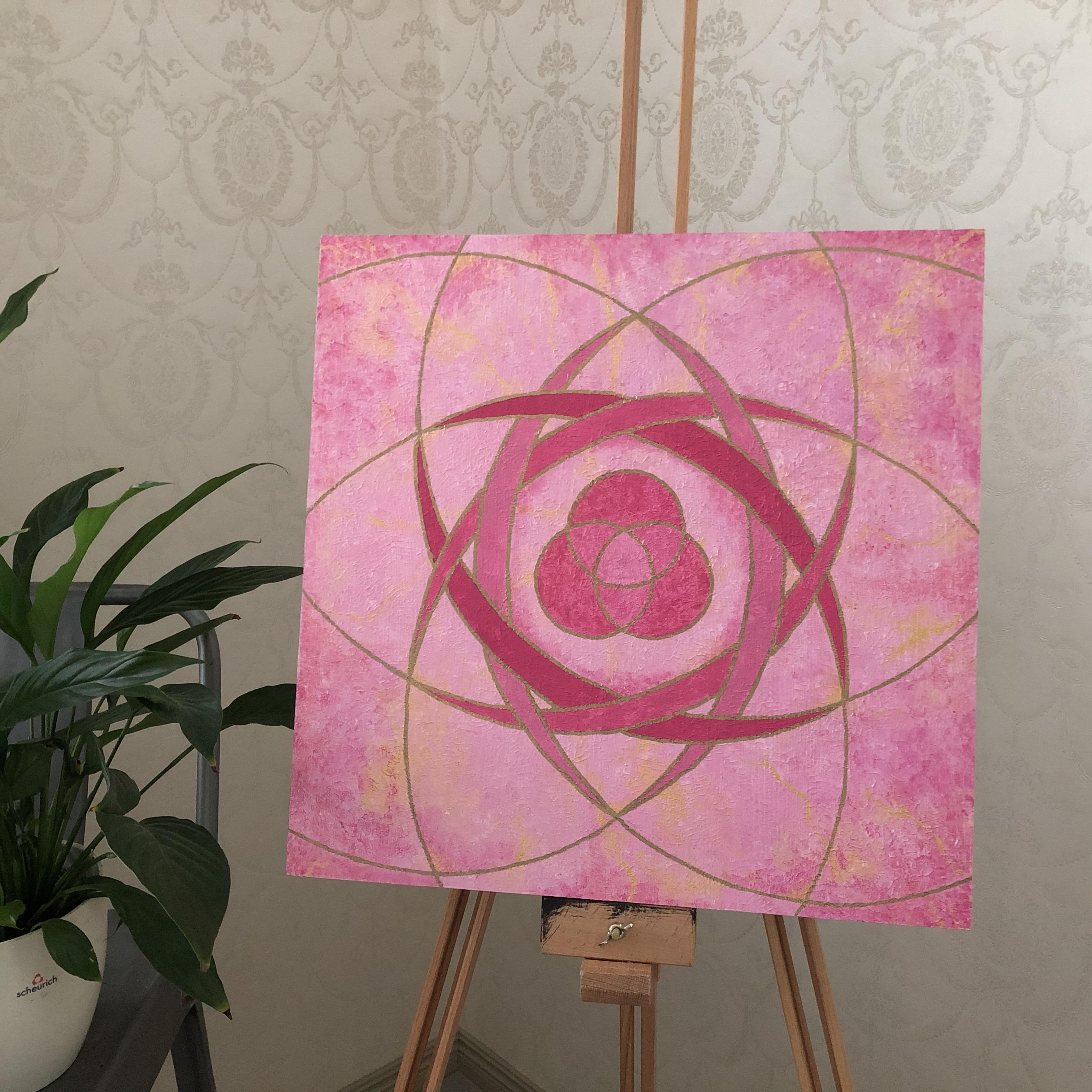 Pyhät geometriset taulut: Sydäntietoisuus