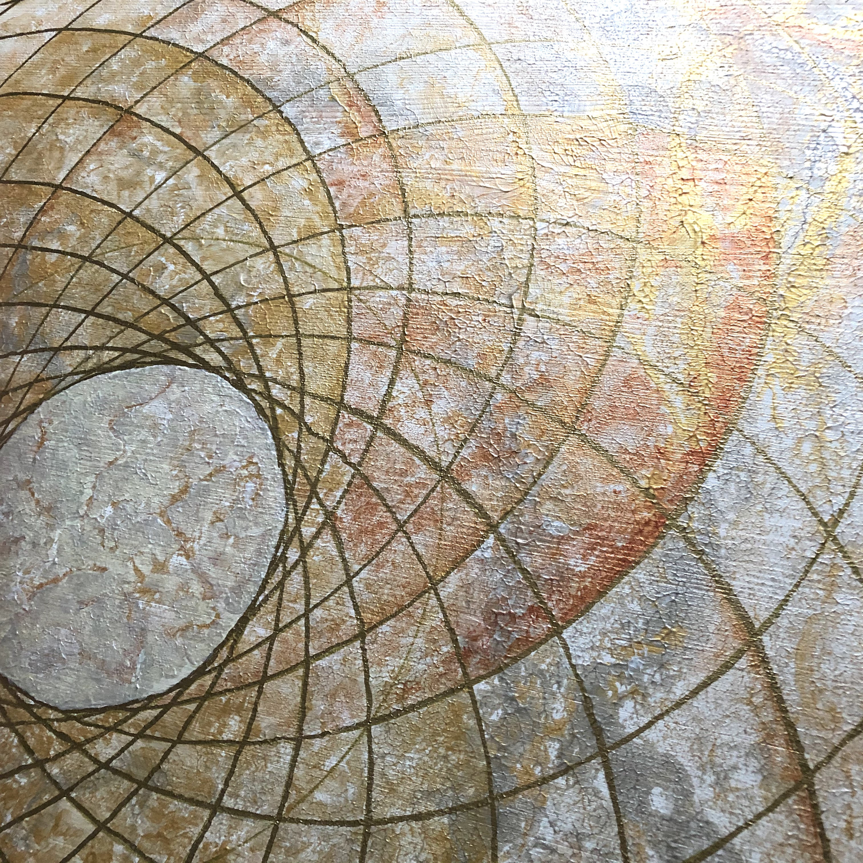 Pyhät geometriset taulut: Auringon synty 2
