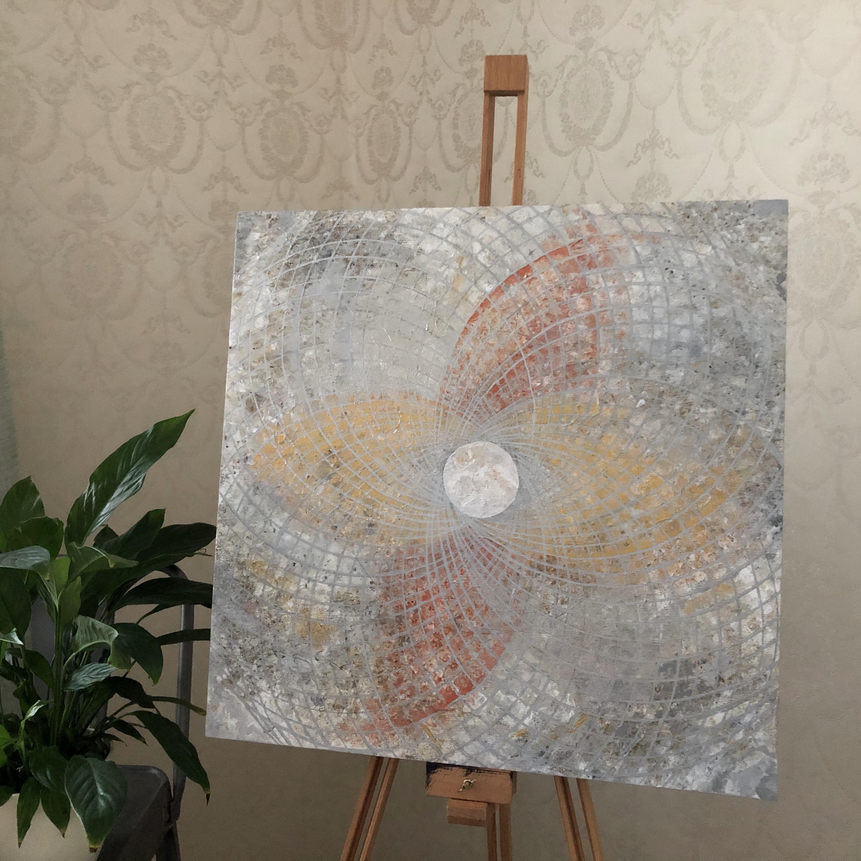 Pyhät geometriset taulut: Auringon synty 1