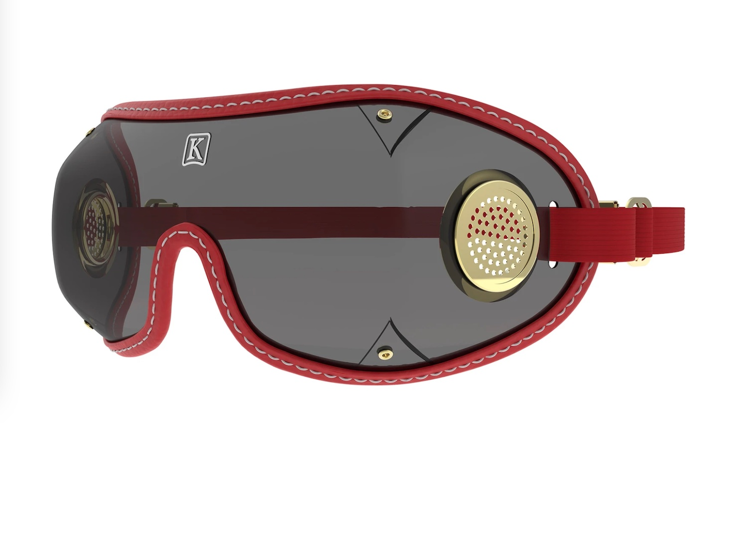 KROOPS ORIGINAL RACING GOGGLES