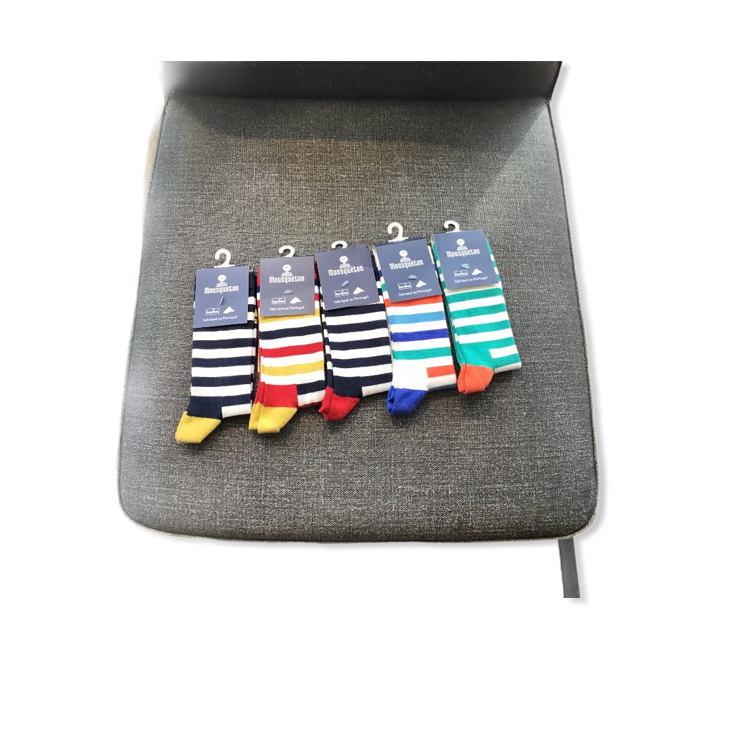 PORTUGESE COTTON SOCKS