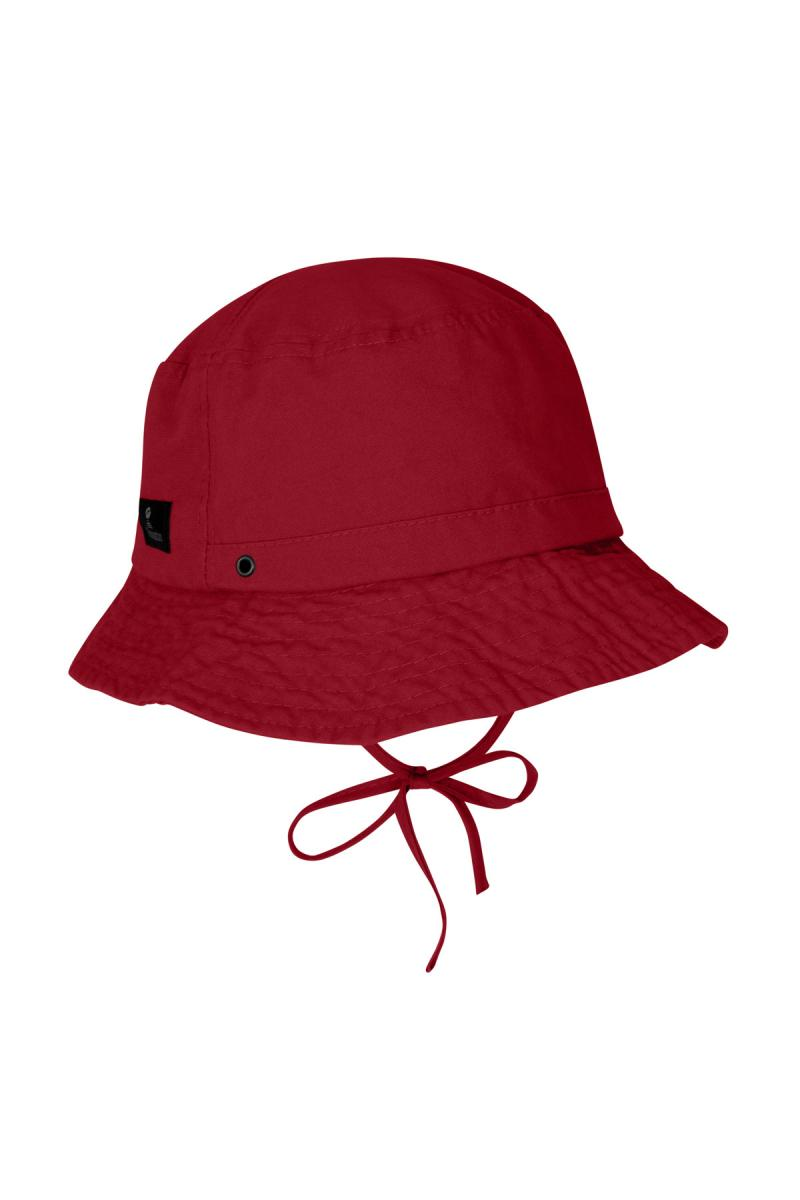 MOUSQUETON BASILAU COTTON BUCKET HAT