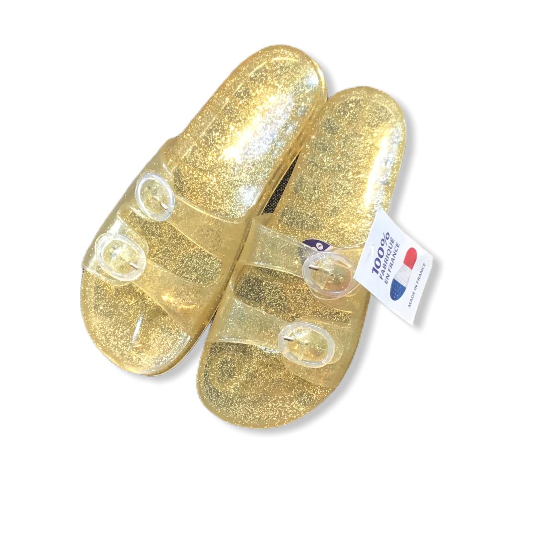 MEDUSE ORIGINAL MAMBO GOLD GLITTER