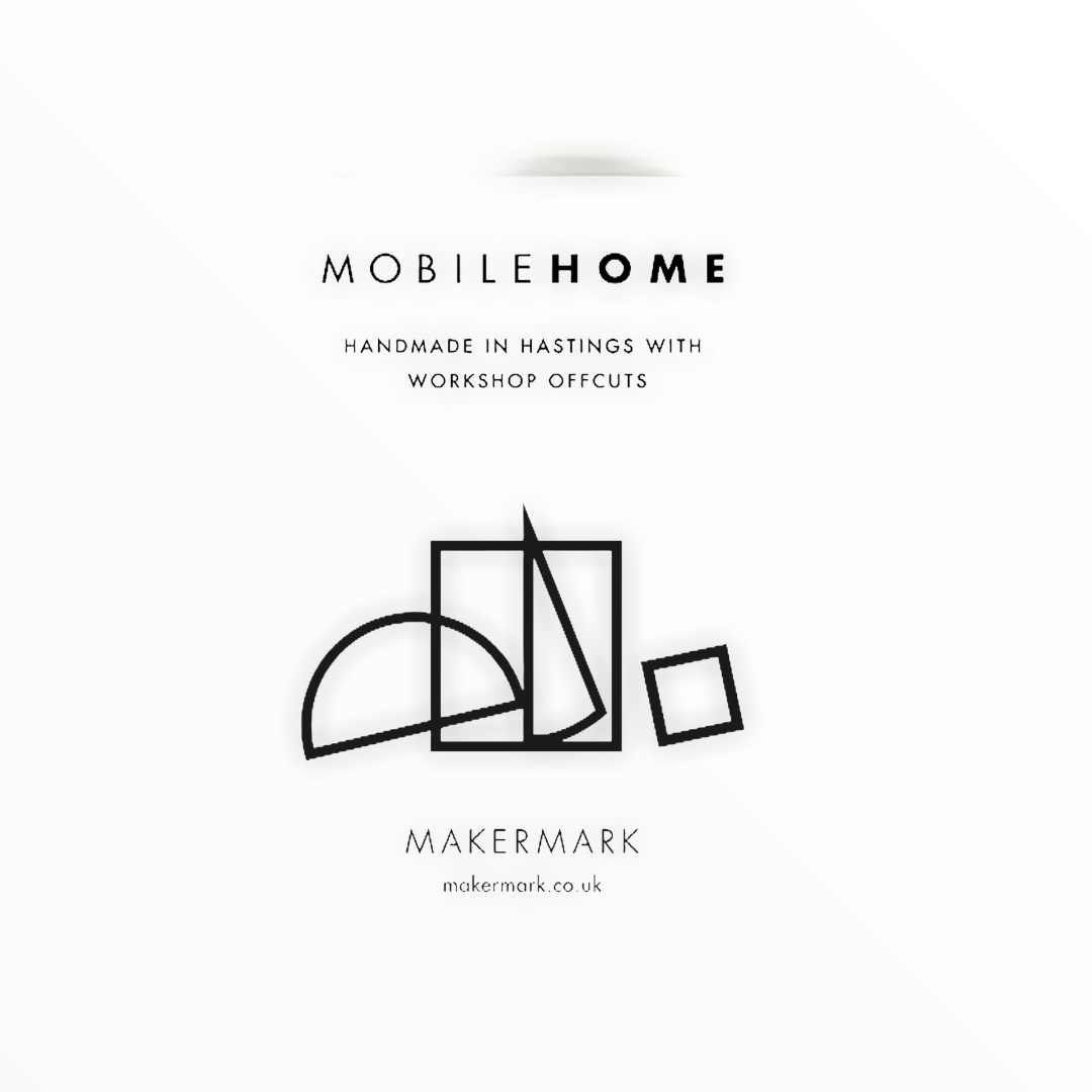 PHONE AND TABLET HOME BY MAKERMARK