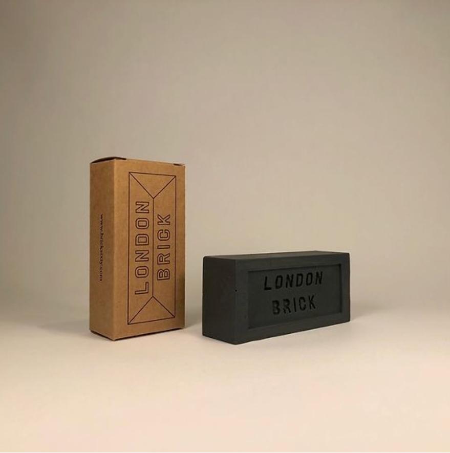 LONDON BRICK SIXTY SOAP