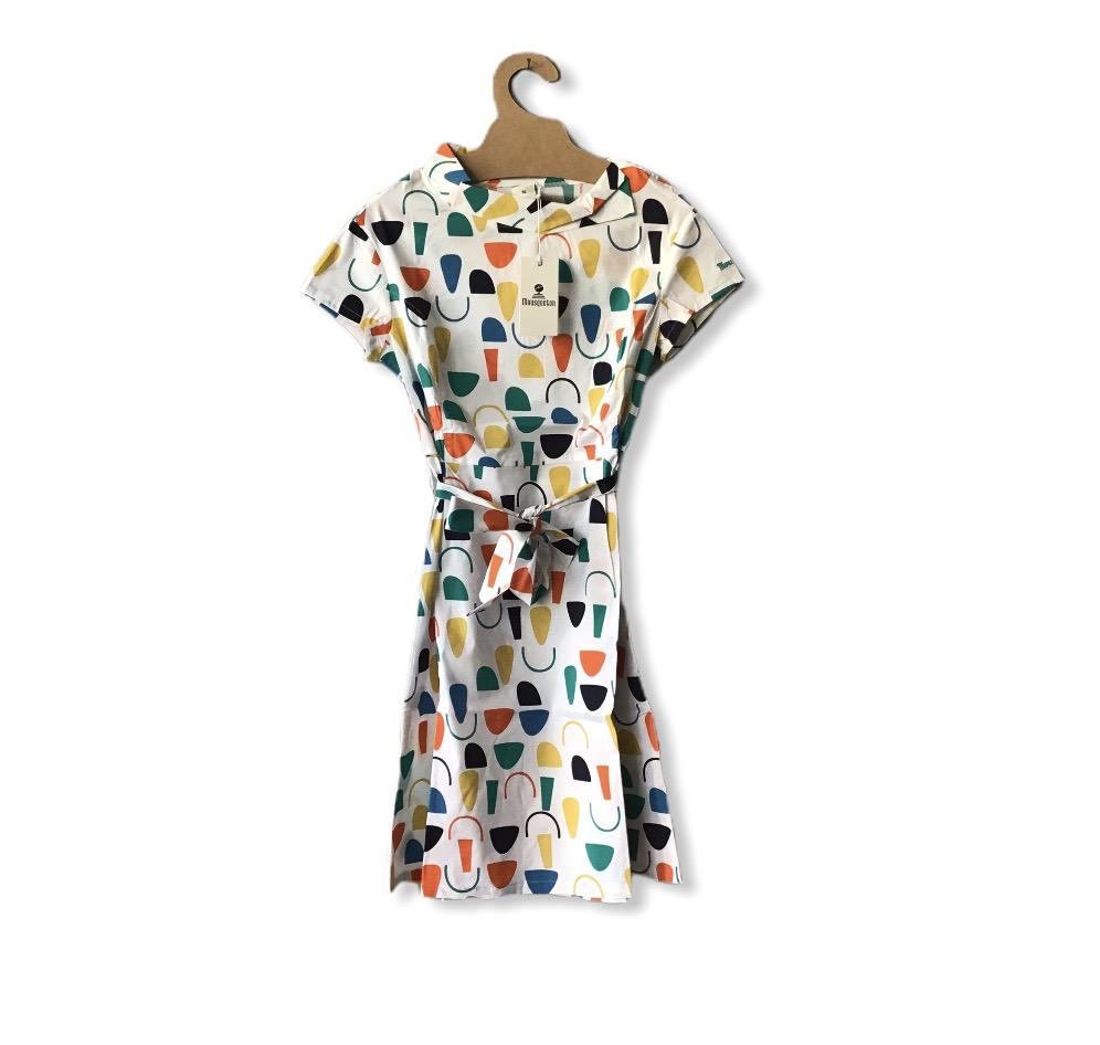 MOUSQUETON GWENELLI DRESS