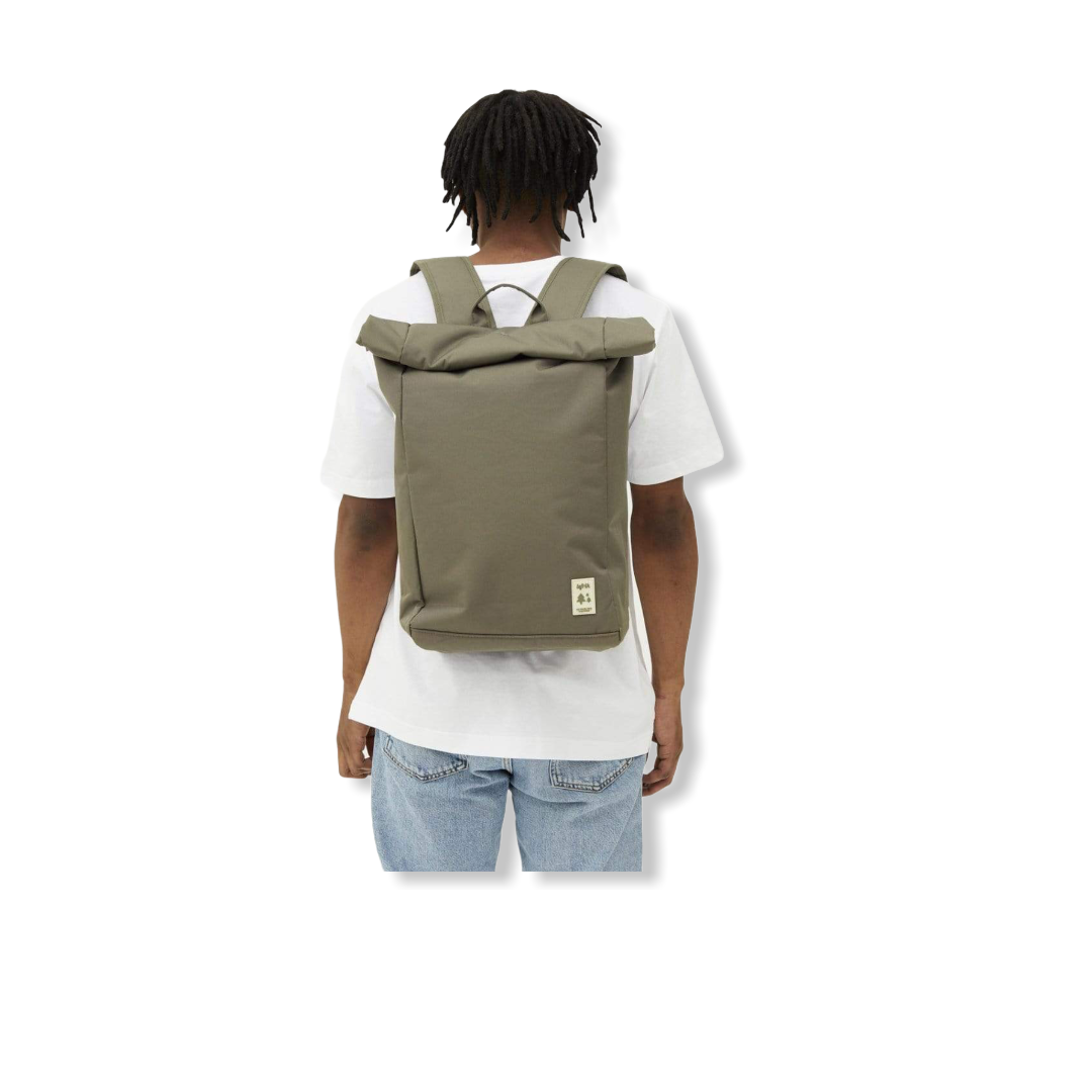LEFRIK ROLLTOP BACKPACK