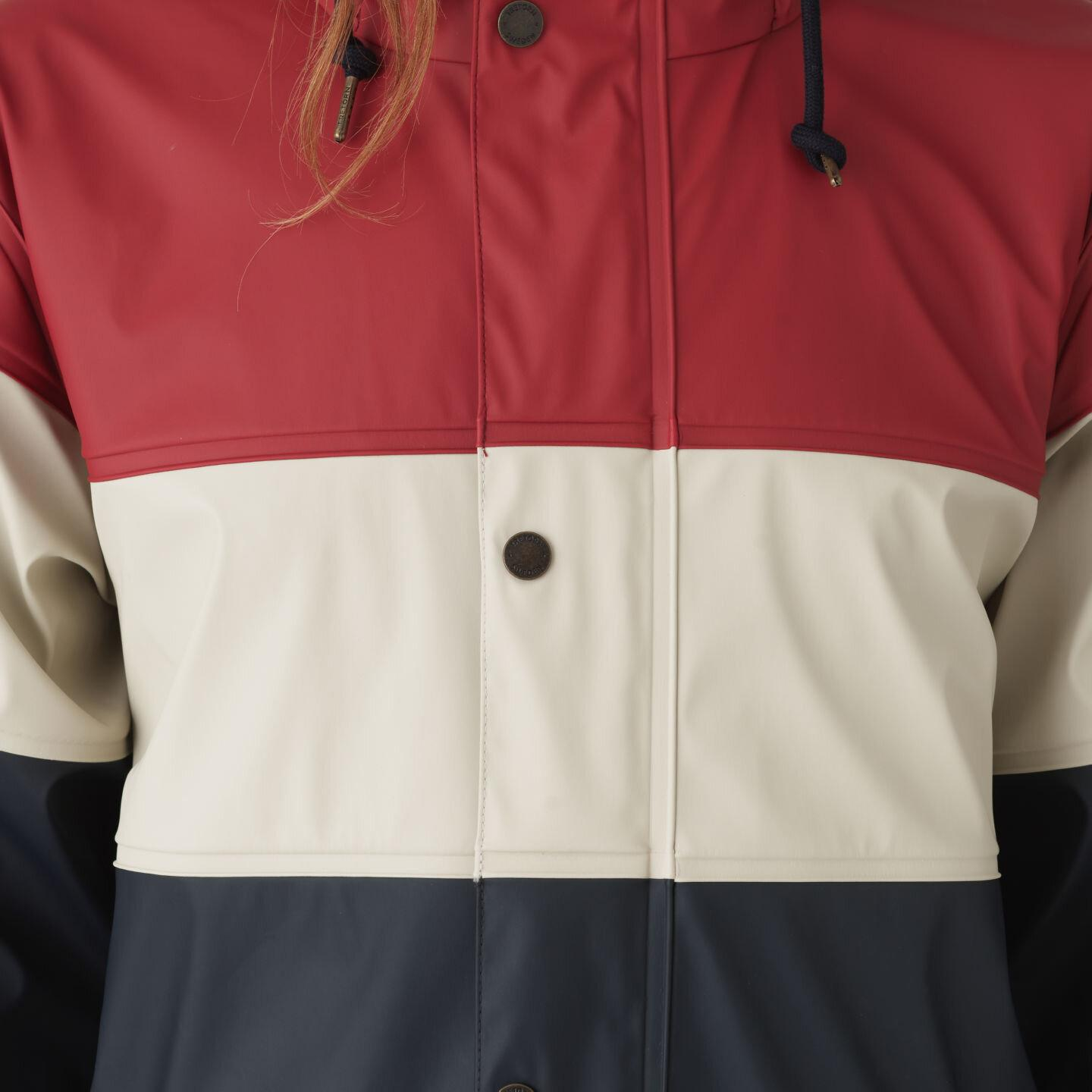 TRETORN WINGS PLUS ECO RED/SAND/NAVY