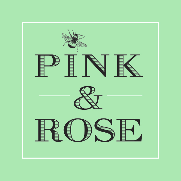 Pink and Rose