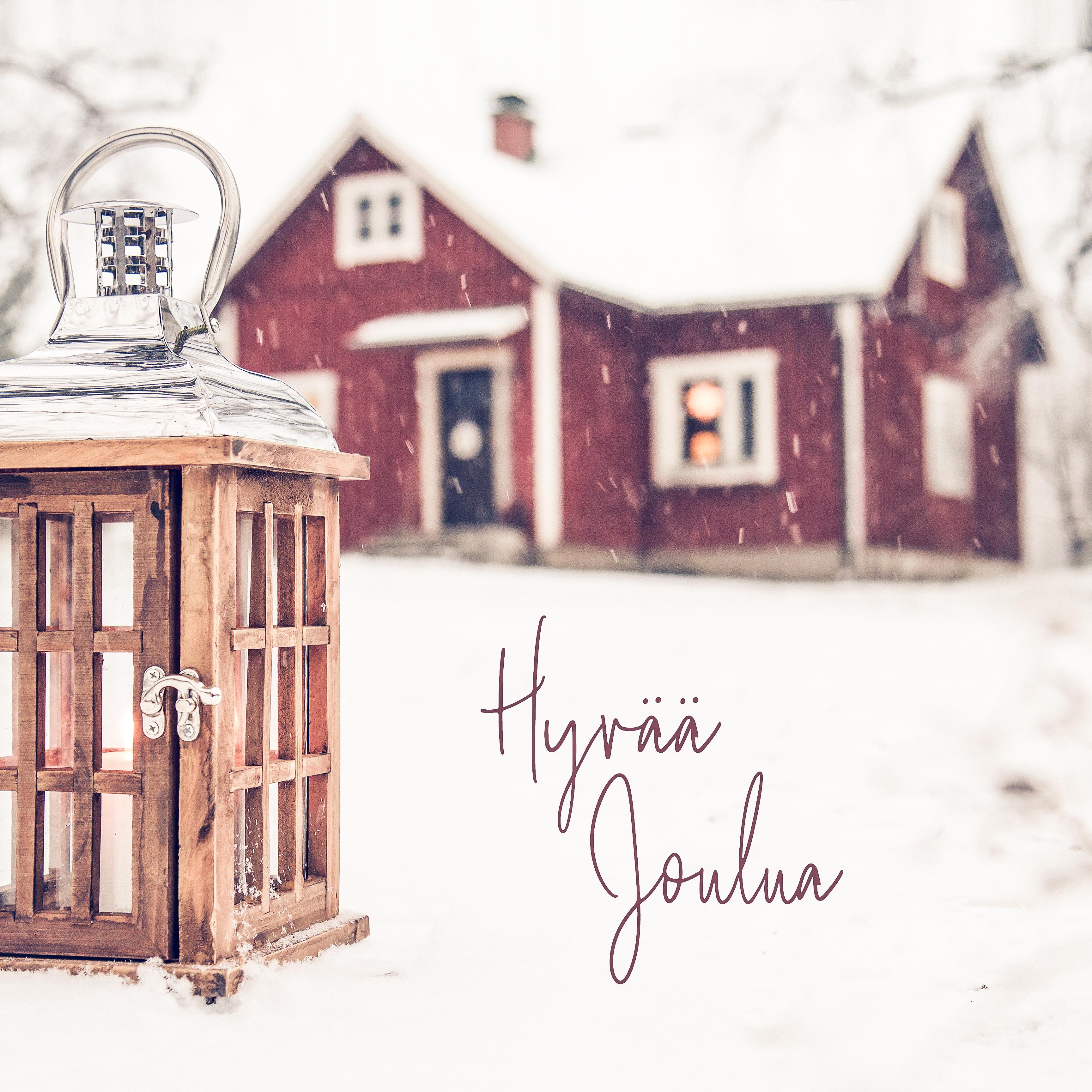 Postikortti: Joulu Torppa