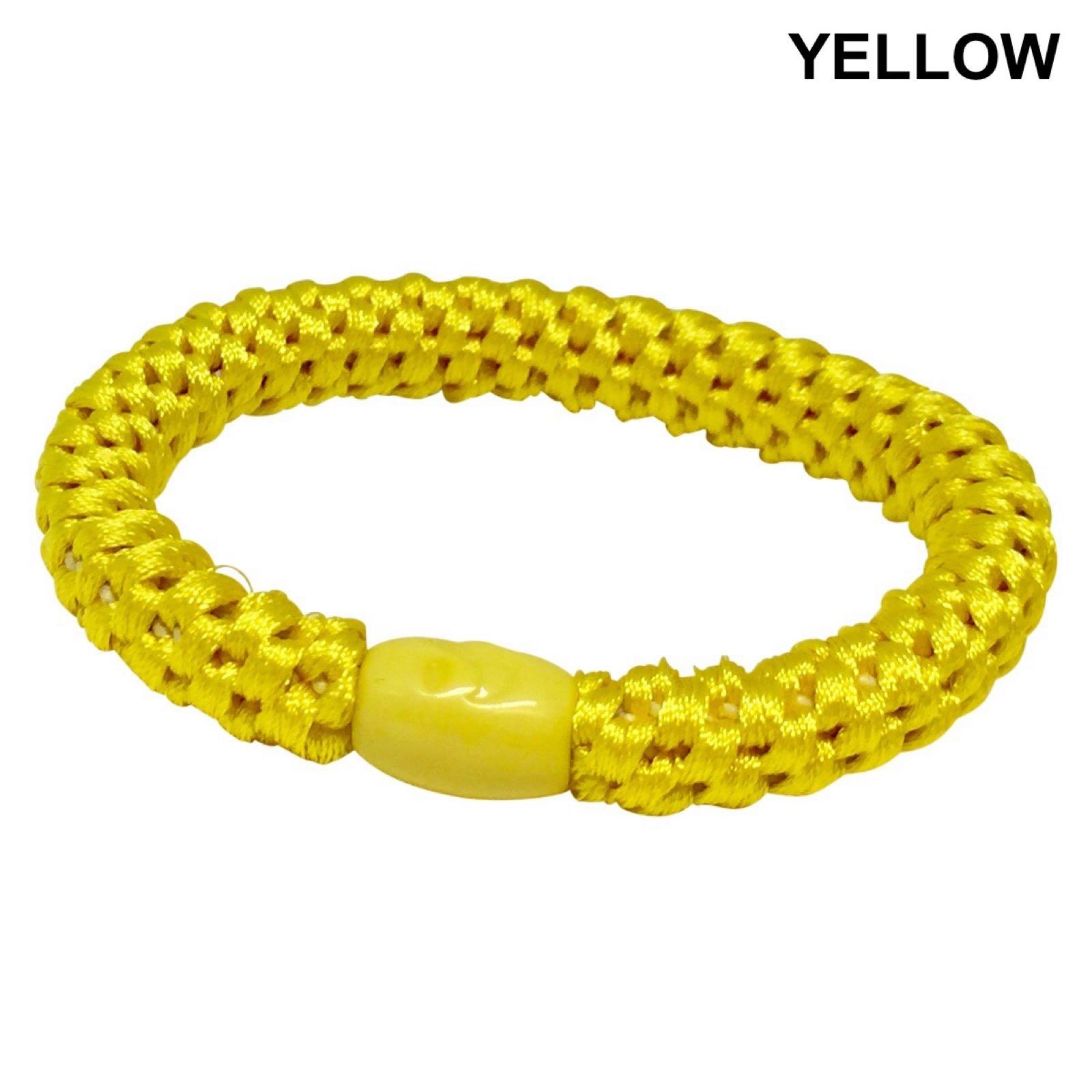 Annica Vallin, Supersnodd, Yellow
