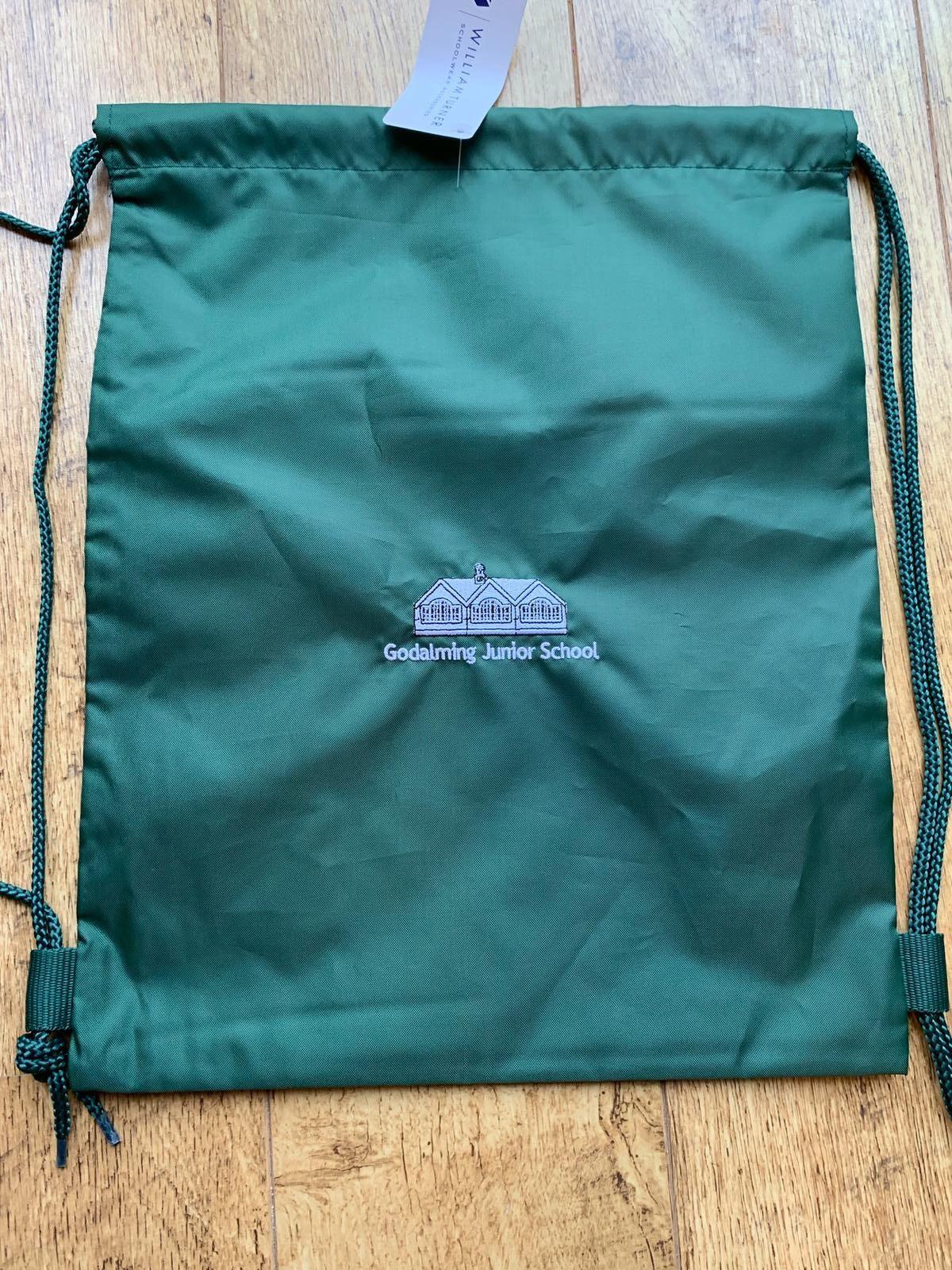 Godalming PE Bag