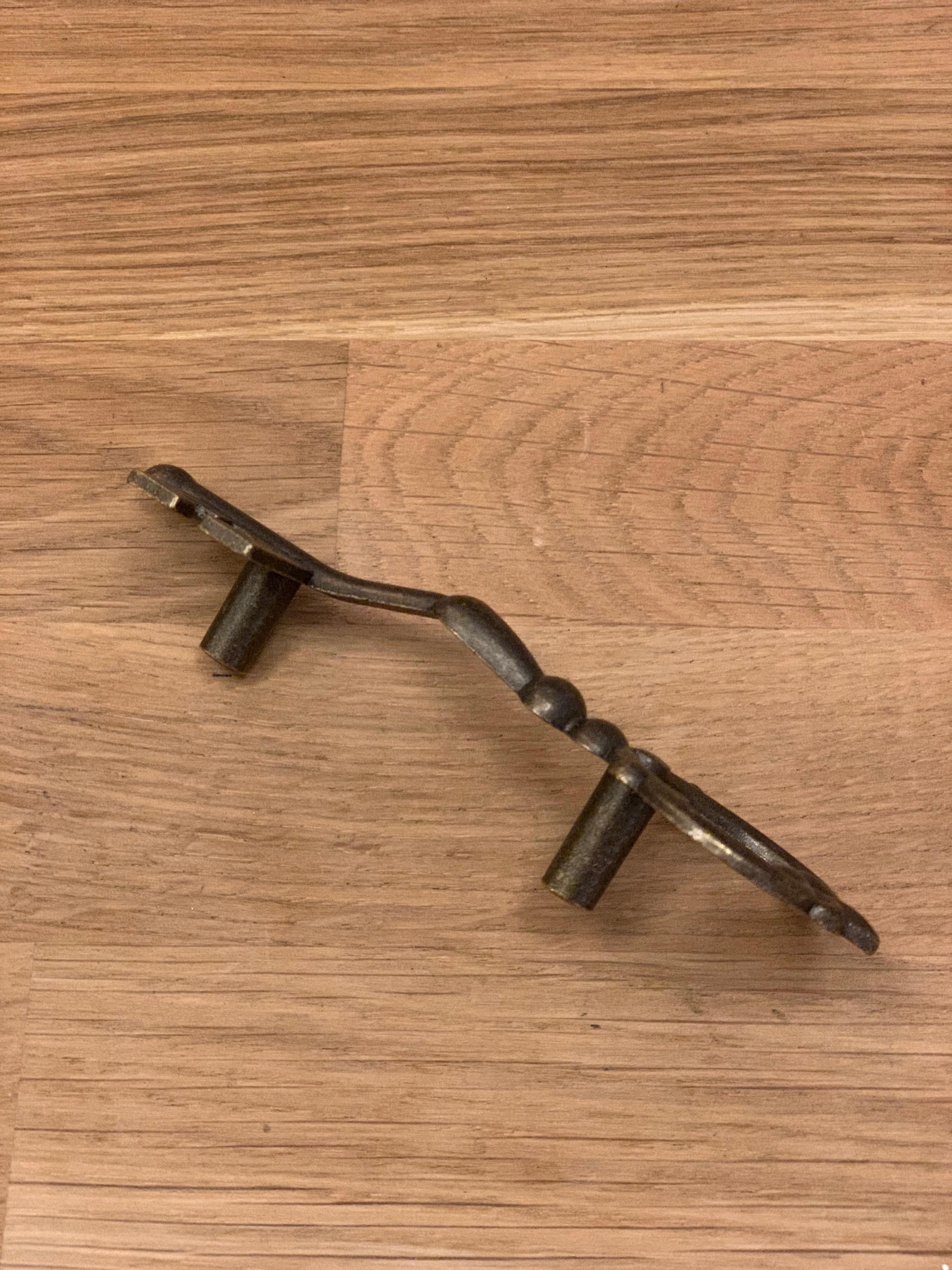 Handtag Nyckel