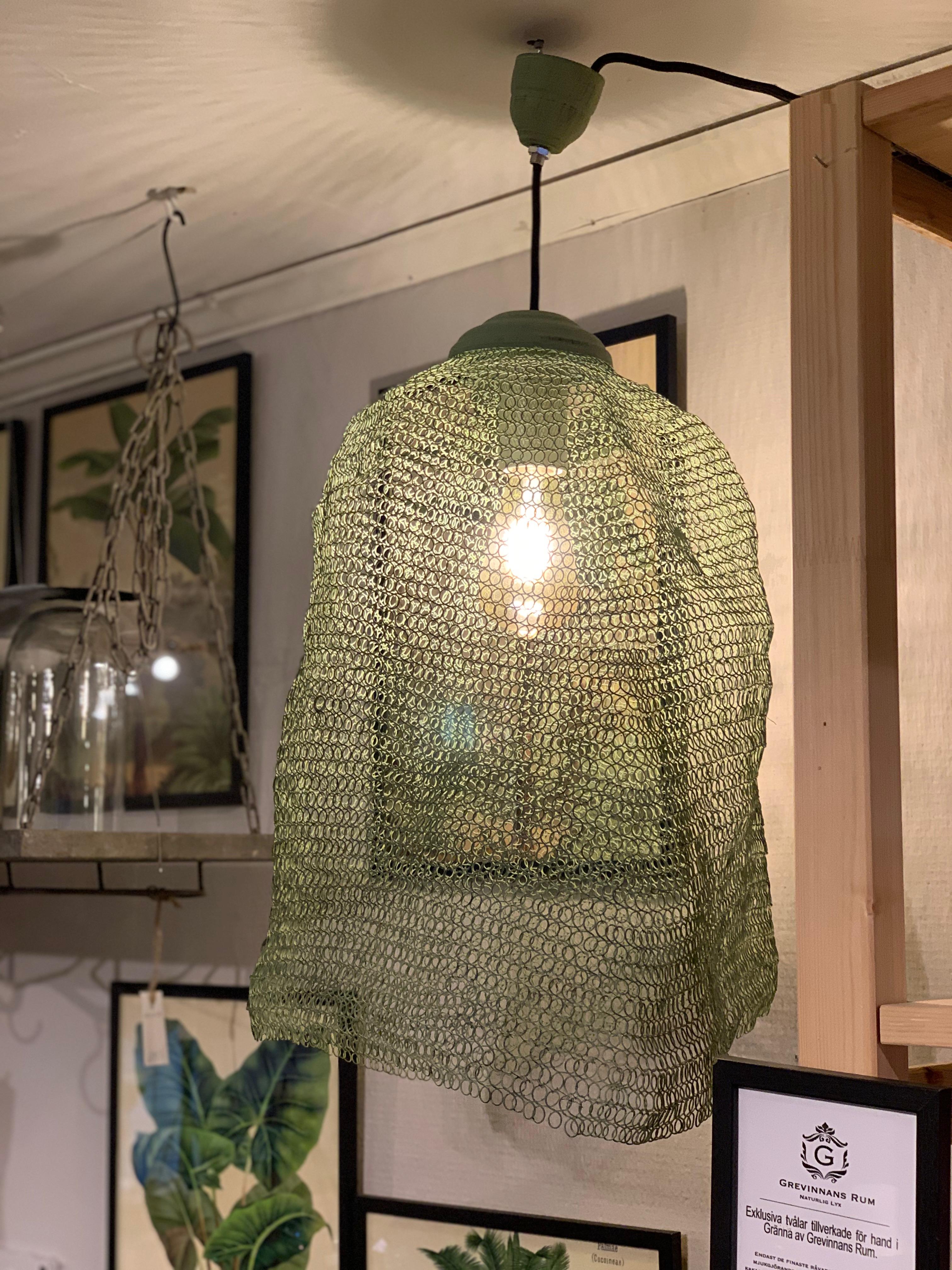 Lampskärm Metall