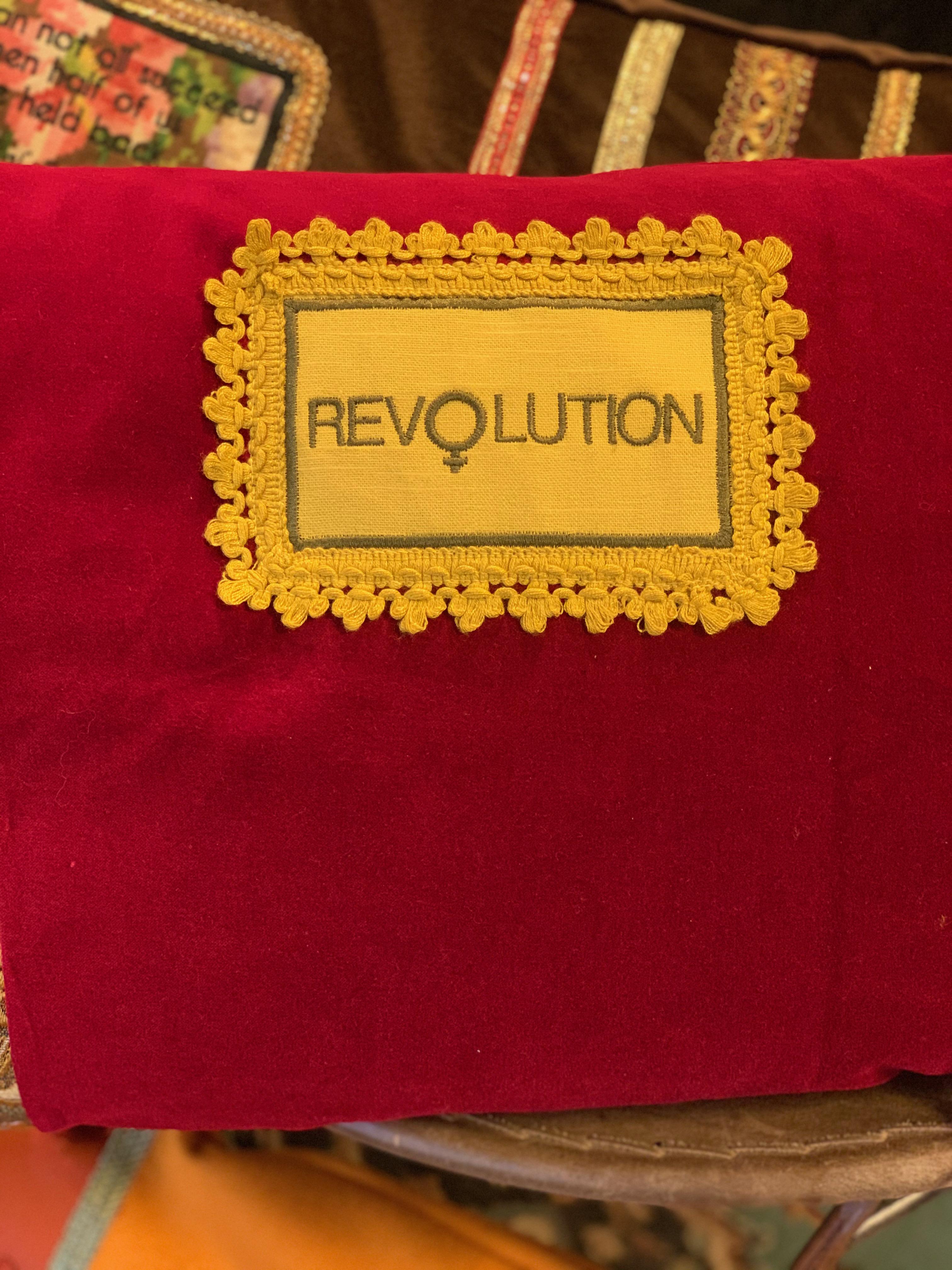 Kudde - Revolution