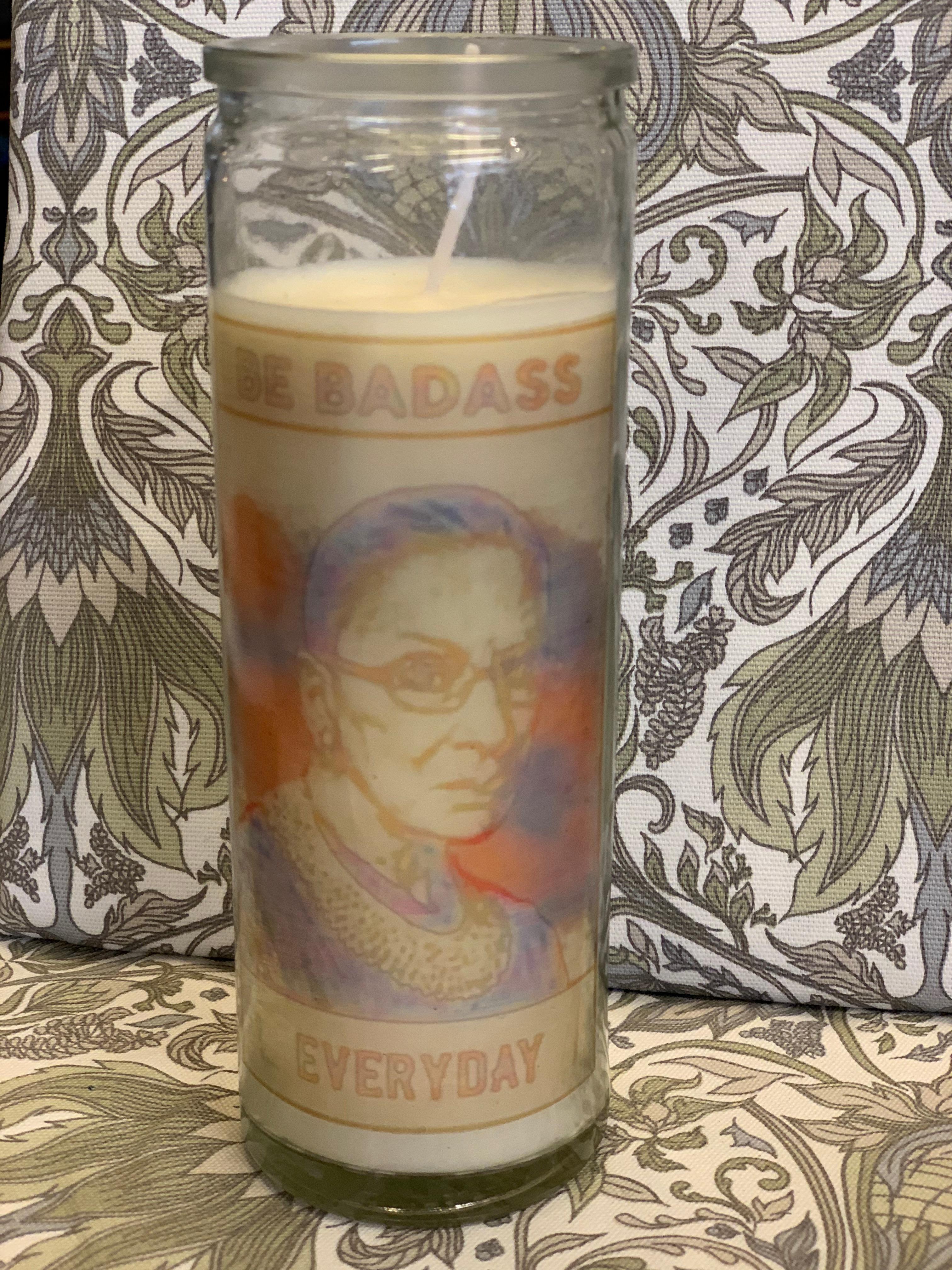 Ljus i Glas - Be Badass Everyday