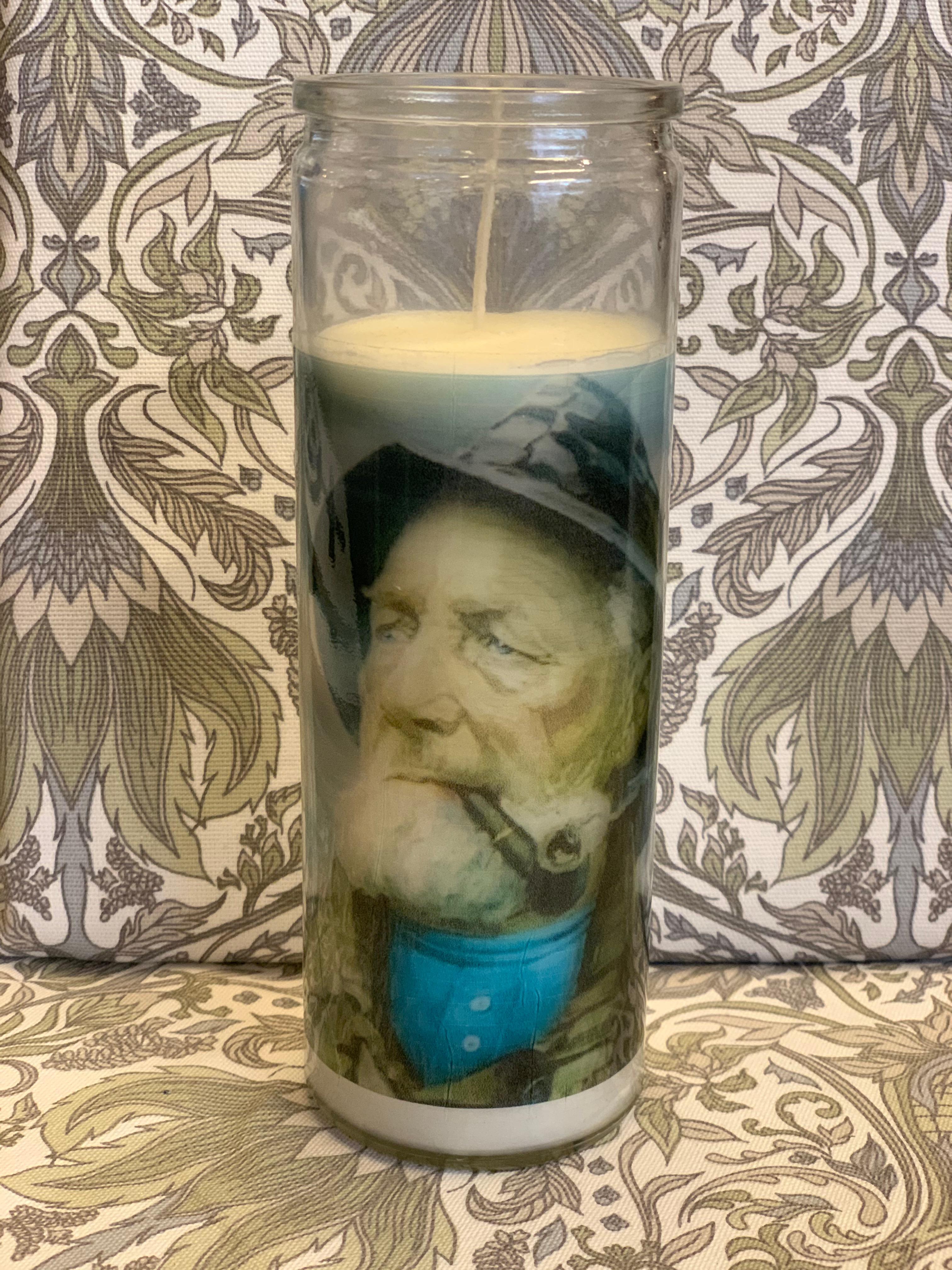 Ljus i Glas - Fiskargubben