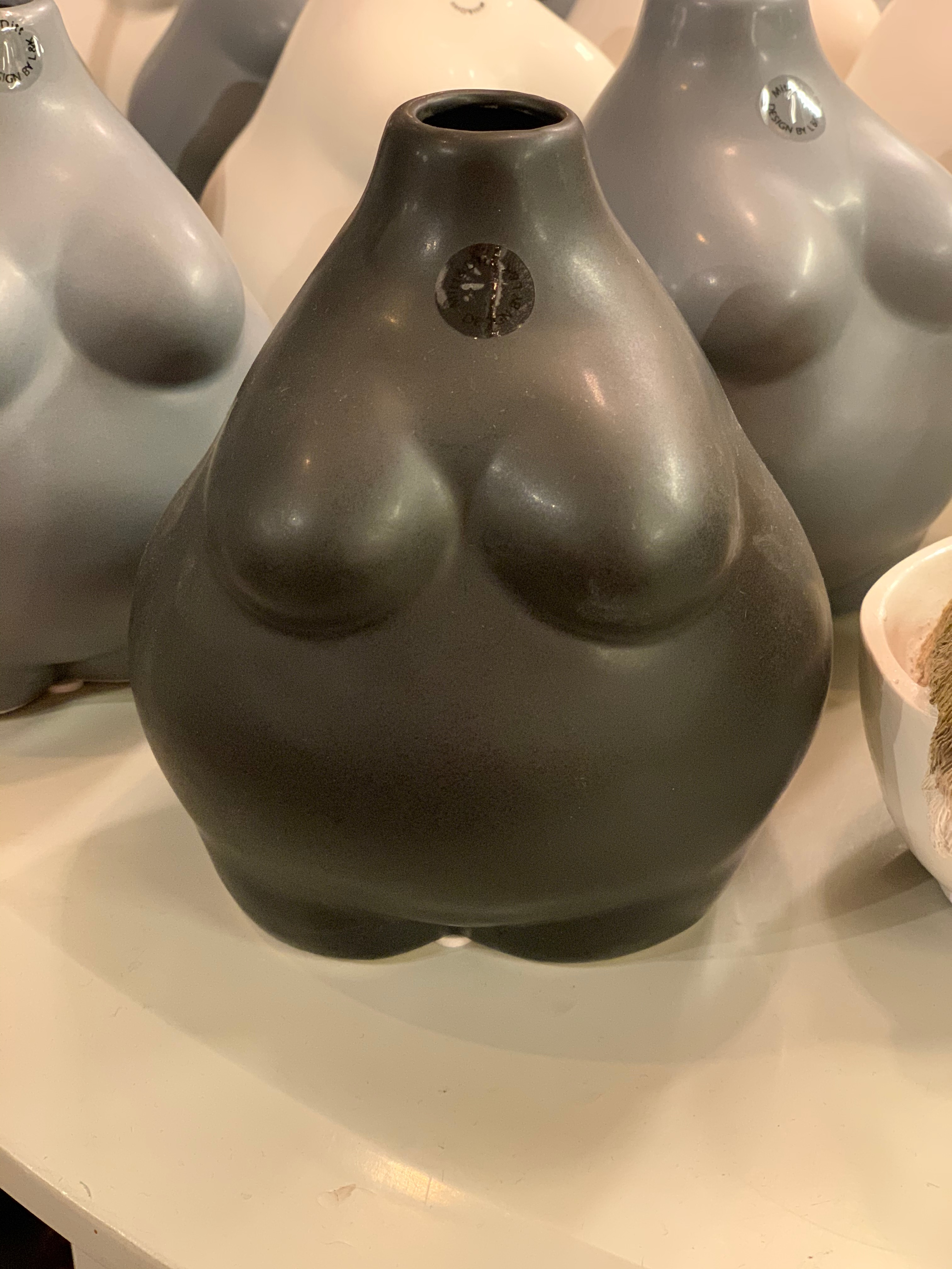 Tutt/Rump Vas