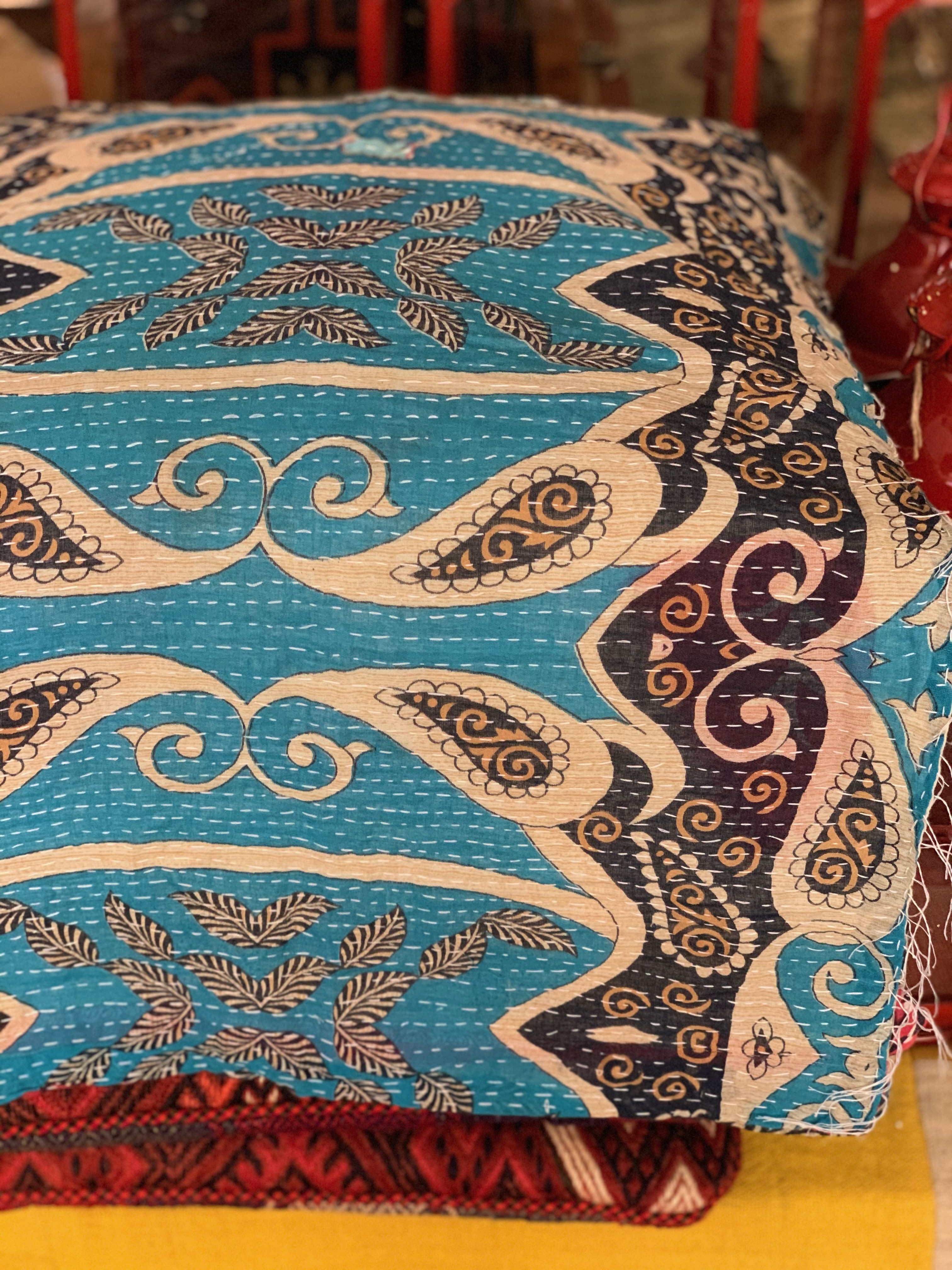 Vintage Sari Scarf