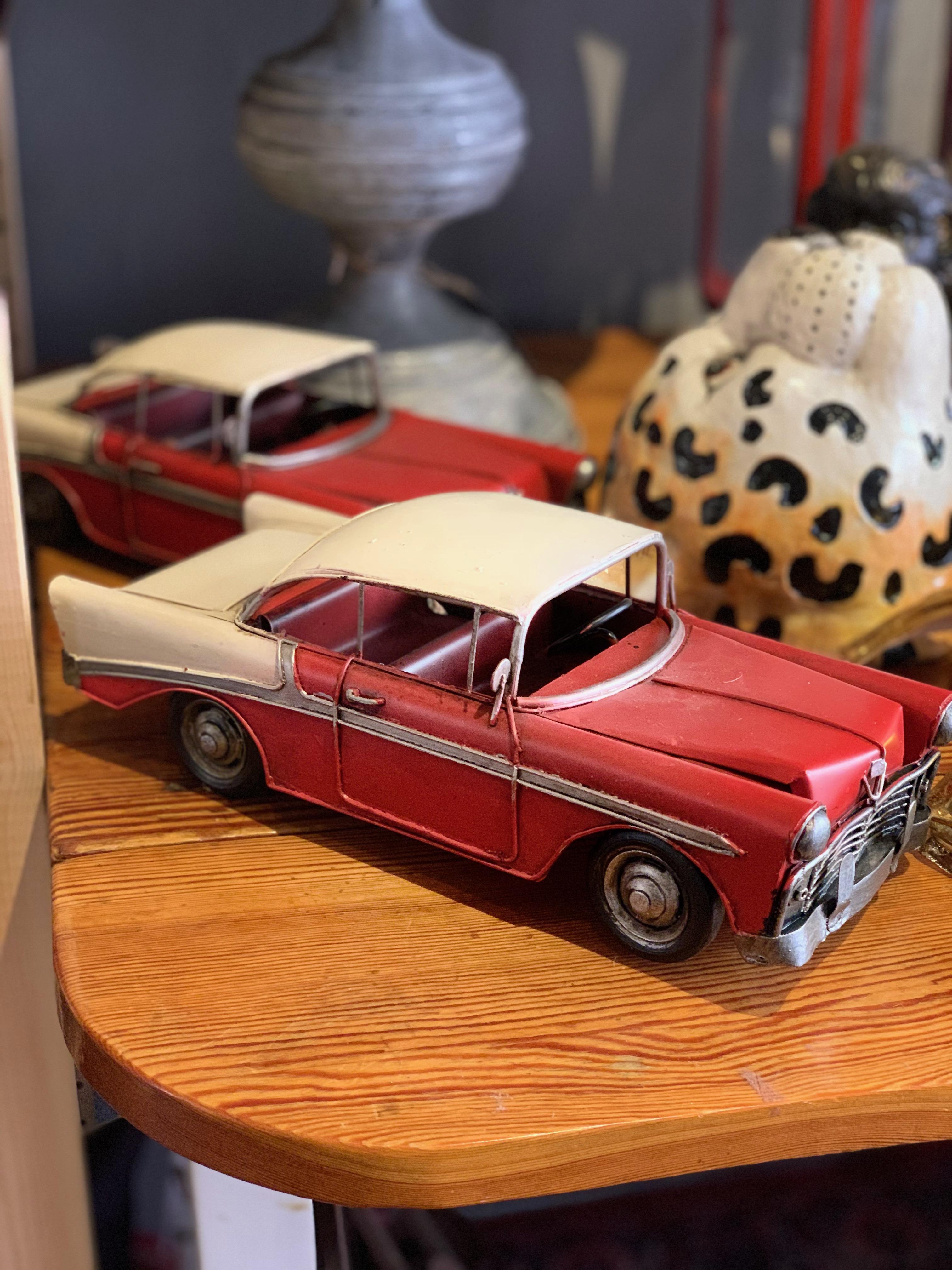 Bil Chevrolet