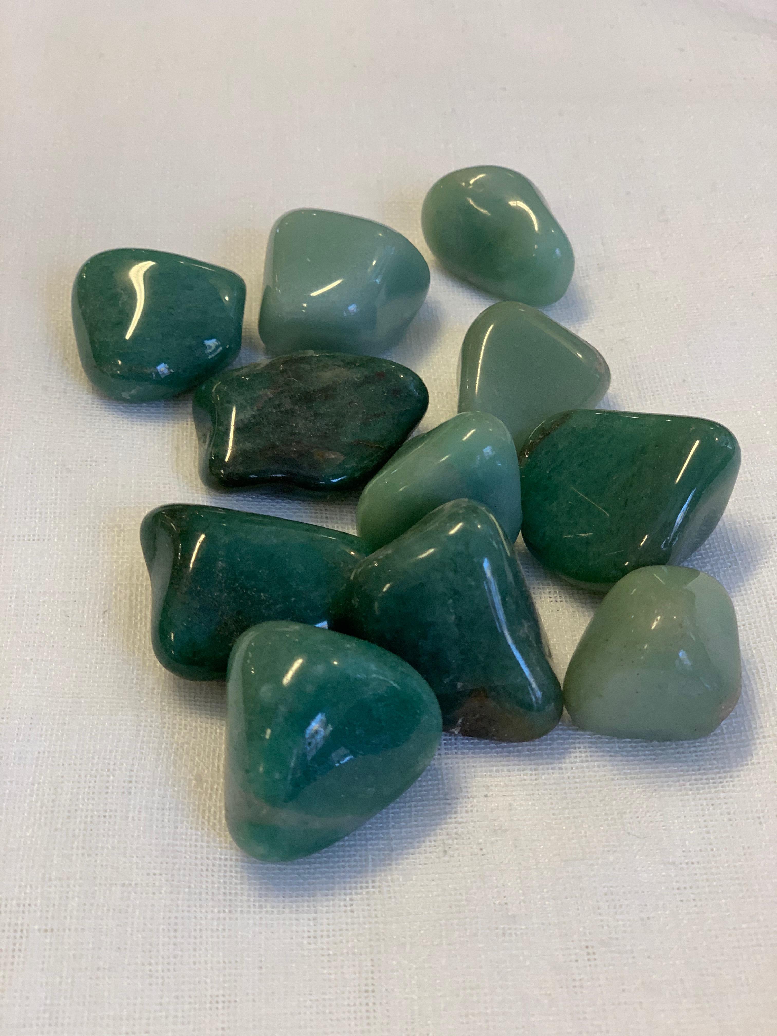 Jade Grön