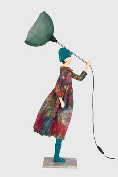 Bordslampa Renata