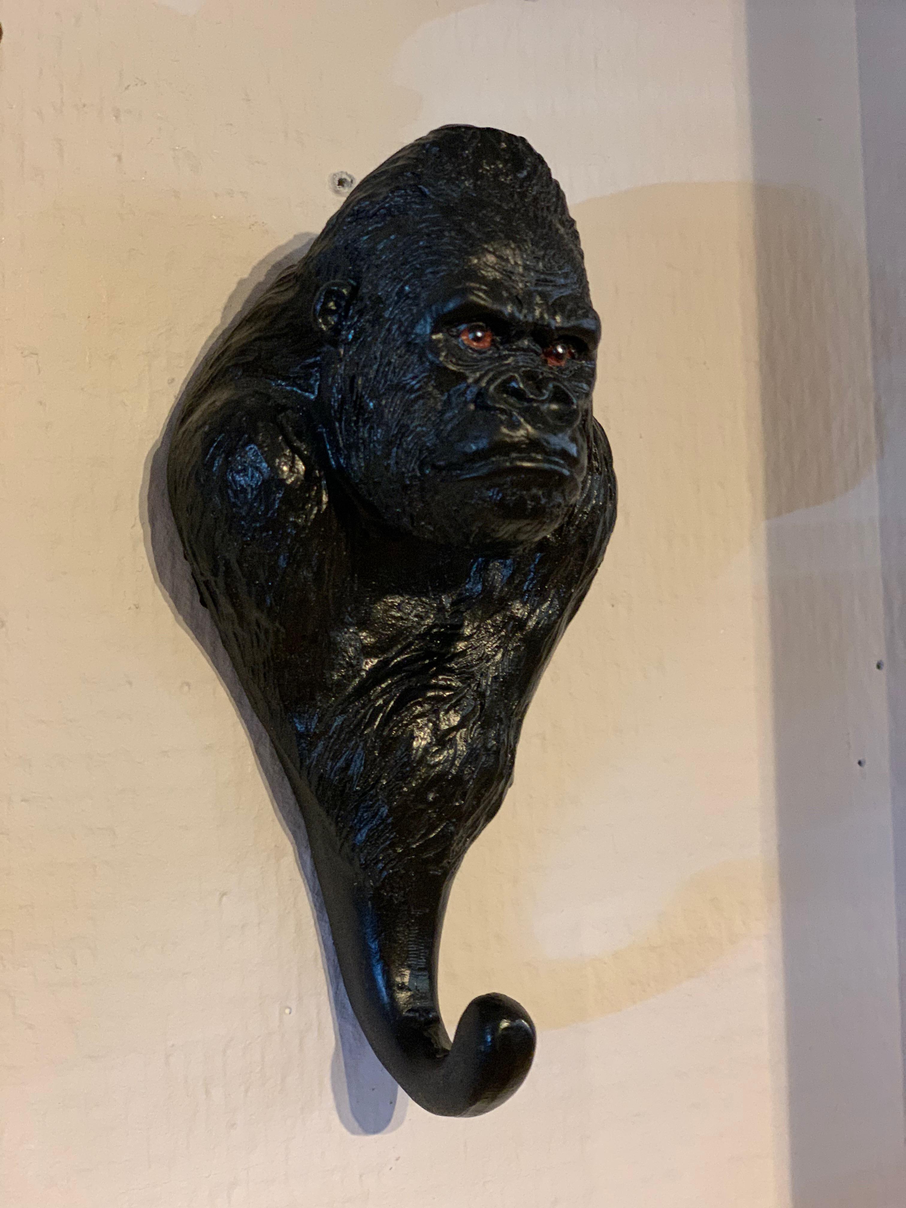 Hängare Gorilla