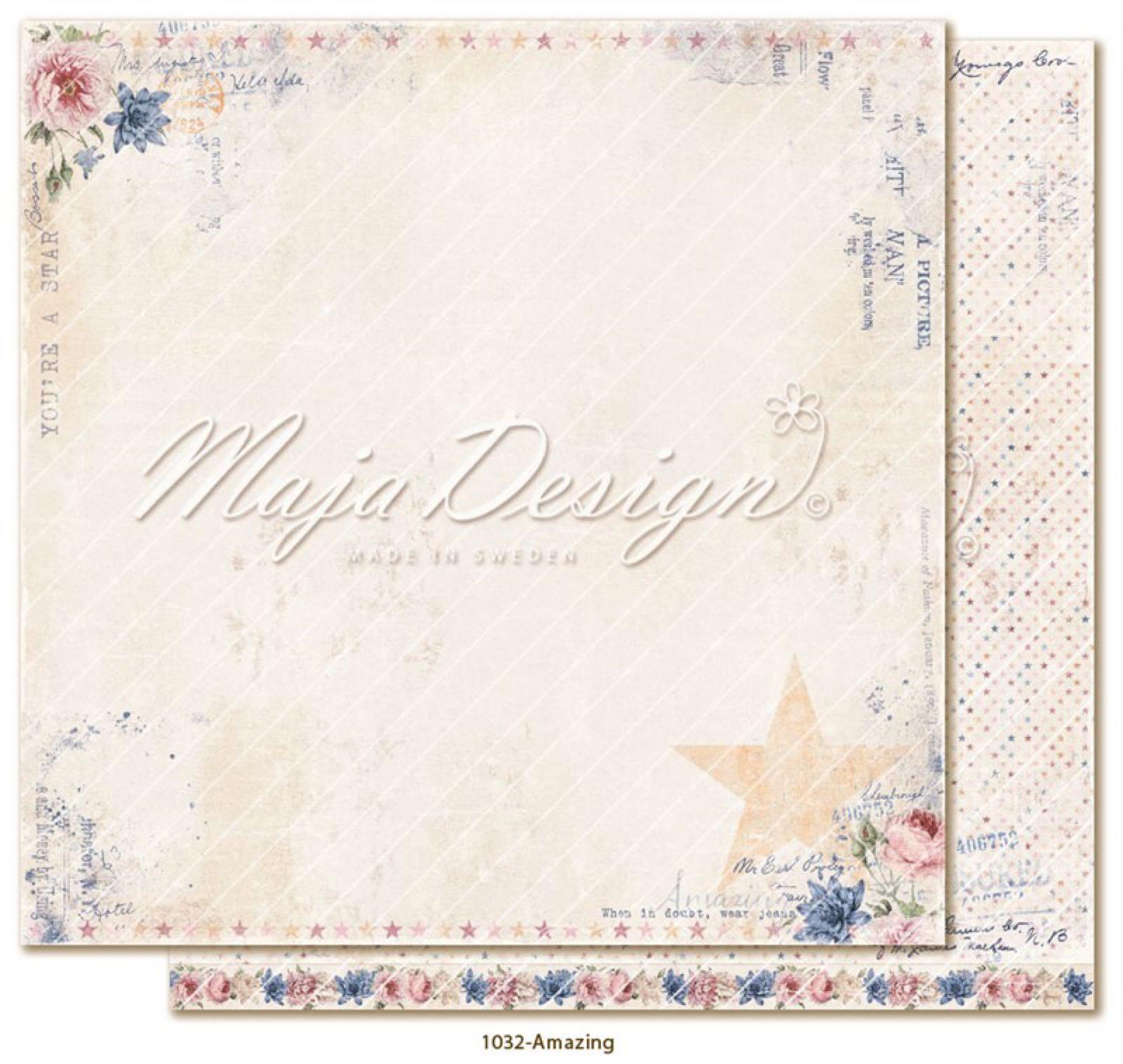 Maja design denim & girls, amazing