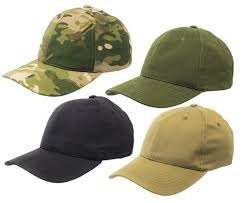 NUPROL COMBAT CAP