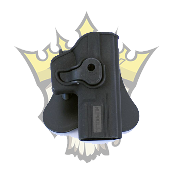 NP EU SERIES HOLSTER