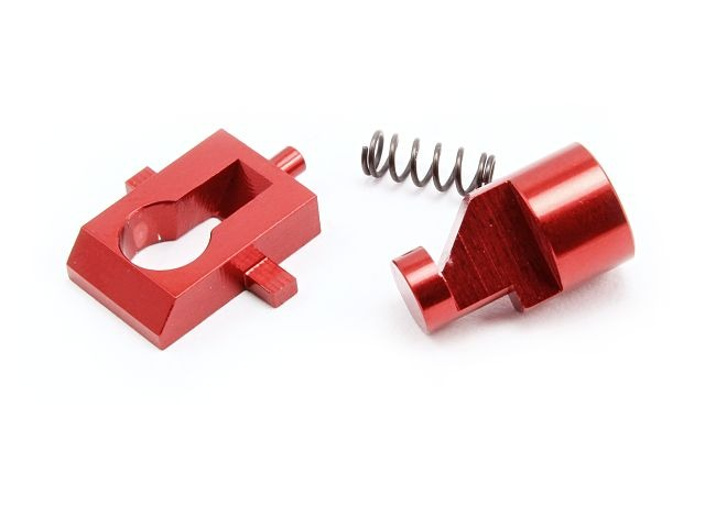 CNC MAGAZINE CATCH FOR VSR AND BAR10