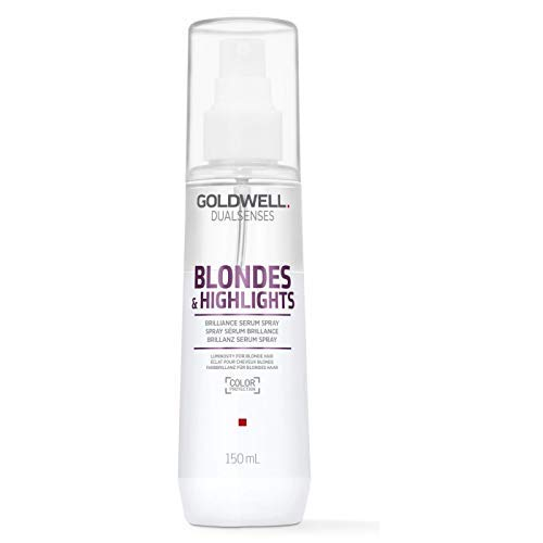 Goldwell Blondes & Highlights Brilliance Serum Spray 150ml